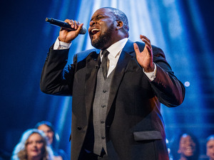 The Voice Semi-Final: Jaz Ellington