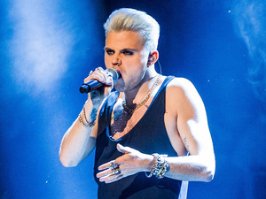 The Voice Semi-Final: Vince Kidd