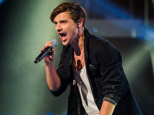 The Voice Semi-Final: Max Milner
