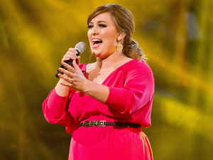 The Voice Semi-Final: Leanne Mitchell
