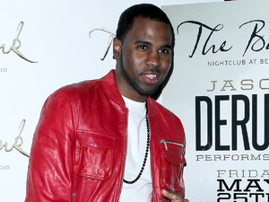 The Bank Nightclub kicks off Memorial Day Weekend with a special live performance by Jason Derulo.