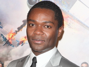 The cast of Spooks - Then and now: David Oyelowo
