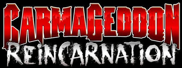 Carmageddon Reincarnation Logo