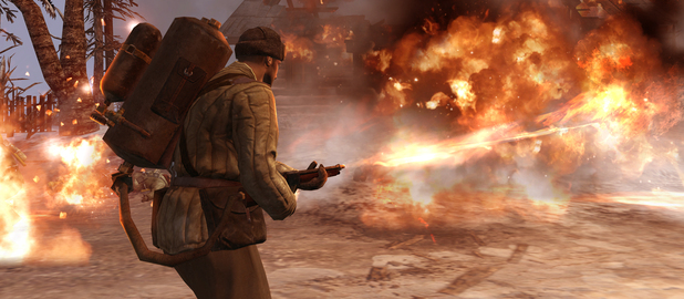 'Company of Heroes 2' screenshot