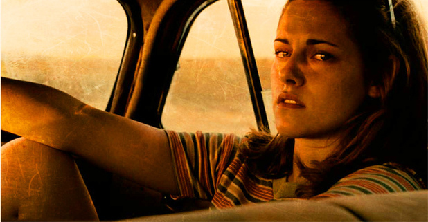 'On The Road' Stills