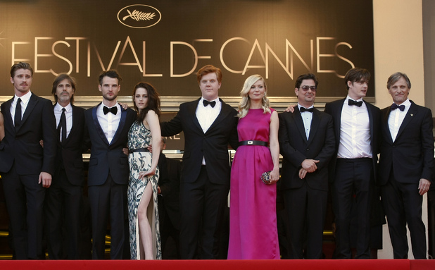 Cannes On the Road Premiere