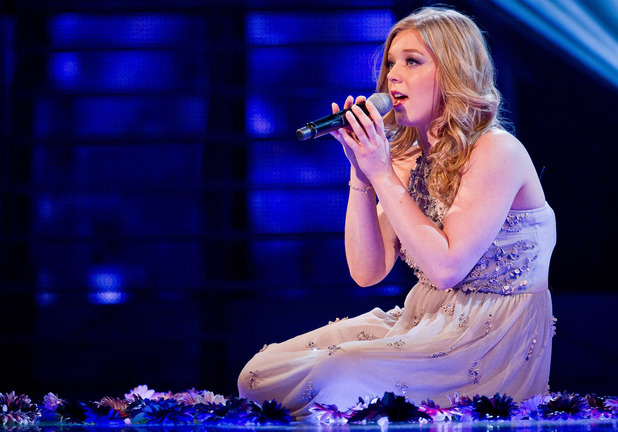 The Voice Semi-Final: Becky Hill