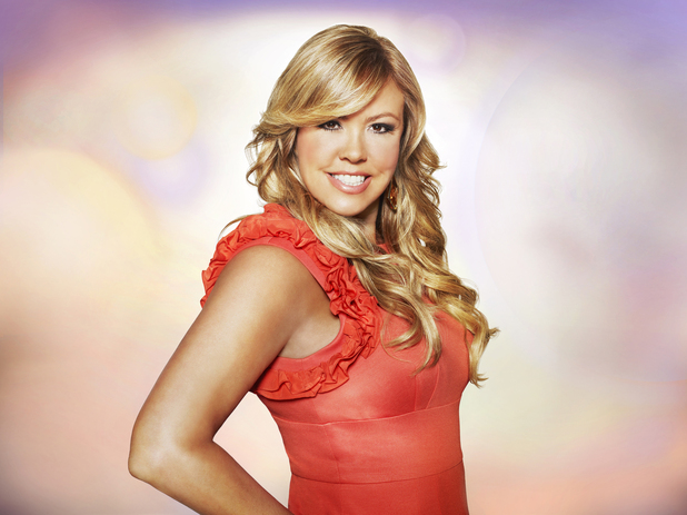 'So You Think You Can Dance' judge Mary Murphy