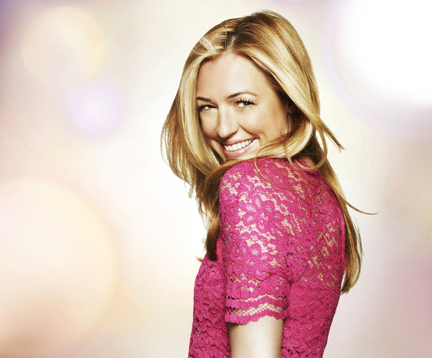 So You Think You Can Dance host Cat Deeley