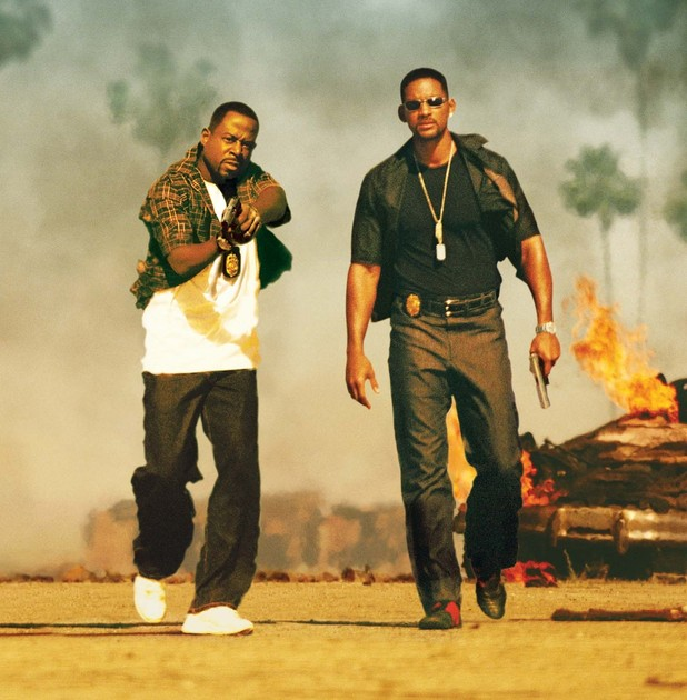 Bad Boys II (2003)<br>