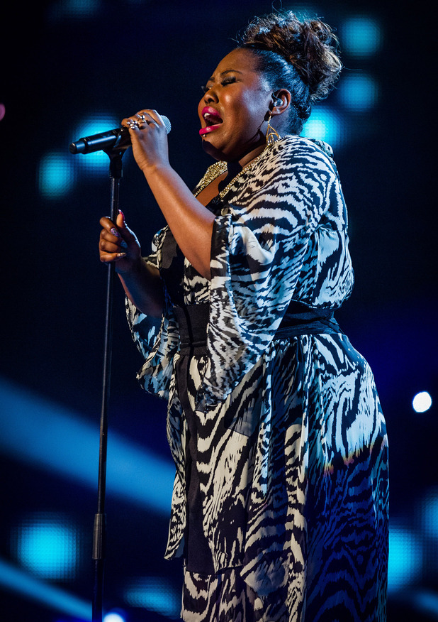 The Voice Semi-Final: Ruth Brown