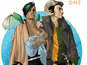 Batman #27, Saga vol 1 top January charts
