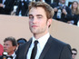 Robert Pattinson for The Band film