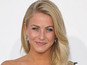 Julianne Hough joins Diablo Cody film
