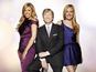 Nigel Lythgoe's competitive dance show is returning for an 11th season.