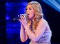 Voice Becky wants career minus Jessie J