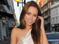 Una Healy, Bear Grylls for 'Millionaire'