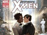 &#39;Astonishing X-Men&#39; cover