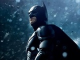 The Dark Knight Rises - Batman