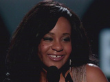 Bobbi Kristina Brown remembers mother Whitney Houston at Billboards 2012