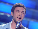 &#39;American Idol&#39; final: Phillip Phillips