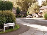 Brookside Close - 1990s