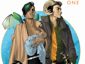 Brian K Vaughan and Fiona Staples's series continues to attract honours.
