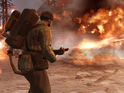 Company of Heroes 2's latest trailer looks at the war on the Eastern Front.