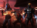 Mass Effect 3's next multiplayer DLC arrives at the end of May.