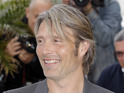 Mads Mikkelsen is best known for playing Le Chiffre in 2008's Casino Royale.