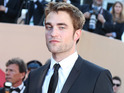 Robert Pattinson could apparently play Finnick Odair in Catching Fire.
