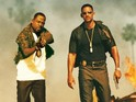 """Hopefully we can twist his arm,"" Jerry Bruckheimer says of the Bad Boys director."