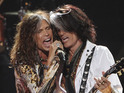 Aerosmith's current trek will continue through to a Nashville date in December.