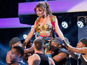 The Black Eyed Peas star sticks up for Cheryl Cole.