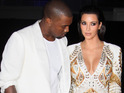 The wedding is almost here! We take a glance at Kimye's romance, from babies to 'Bound 2'.