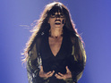 "Loreen says that she wanted to have ""a message"" with her ""art"" at Eurovision."