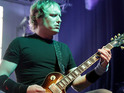 """Guitarist Matt Roberts says his health has to be his """"first priority""""."""