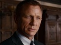 Daniel Craig's James Bond gets interrogated in the first Skyfall trailer.