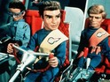 Thunderbirds are Go! will reboot the late Gerry Anderson's children's series.