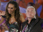 Jimmy Page: 'Olympics with Leona Lewis is my greatest achievement'