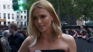'Prometheus' World Premiere