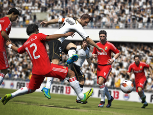 'FIFA 13' screenshot