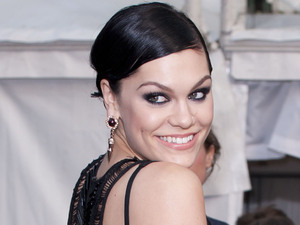 Jessie J arriving at the 2012 Glamour Women of the Year Awards in Berkeley Square, London