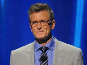 Fox entertainment president Kevin Reilly at the network&#39;s upfronts in 2012