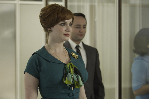 Mad Men S05E11: 'The Other Woman'