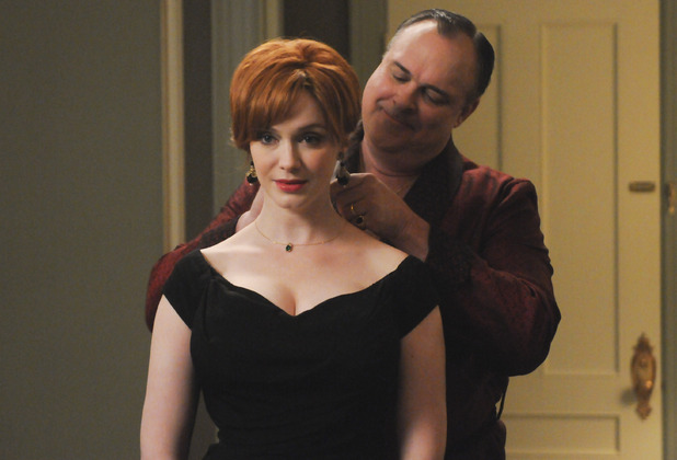Mad Men S05E11: &#39;The Other Woman&#39;