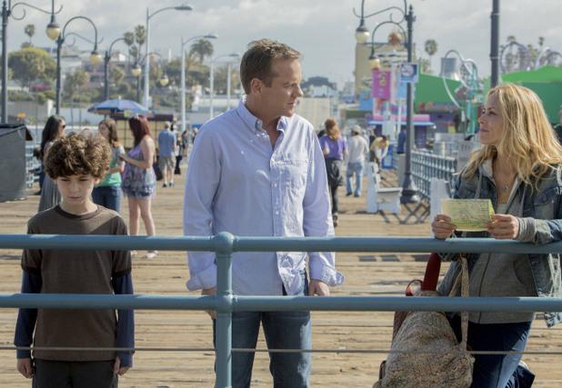 Touch S01E11-12: 'Gyre'