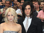 Geldof wedding 'had Paula Yates spirit'