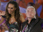Jimmy Page: 'Leona Lewis is superb'