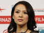 Zhang Ziyi gets engaged... by drone